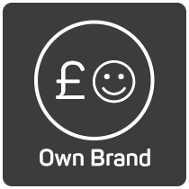 Own Brand Offers