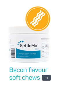 SettleMe Calming Support Chews